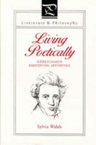 Download Living poetically