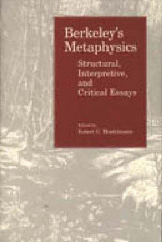 Berkeley's Metaphysics