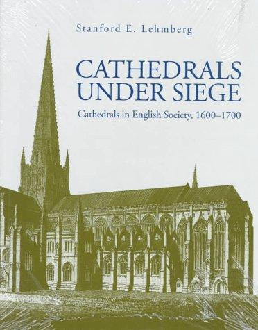 Download Cathedrals under siege