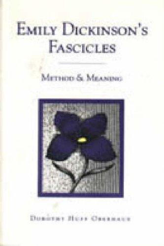 Download Emily Dickinson's Fascicles