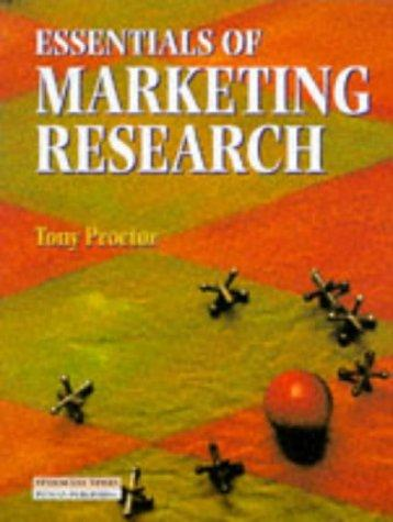 Download Essentials of Marketing Research