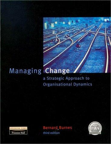 Download Managing Change