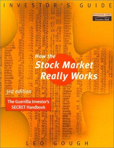 Download How the Stock Market Really Works