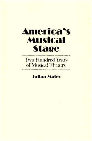 America's Musical Stage