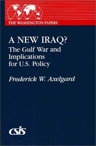 Download A New Iraq