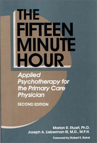 Download The fifteen minute hour