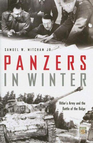 Download Panzers in Winter