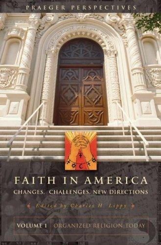 Download Faith in America Three Volumes