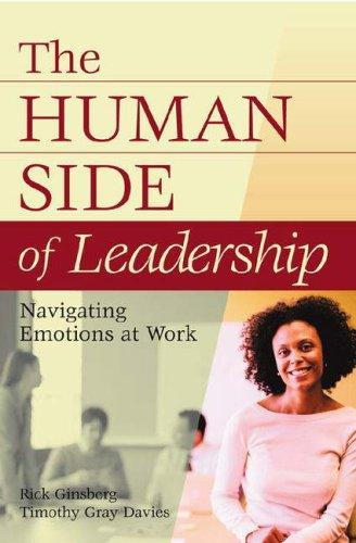 Download The Human Side of Leadership