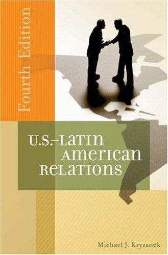 U.S.-Latin American Relations