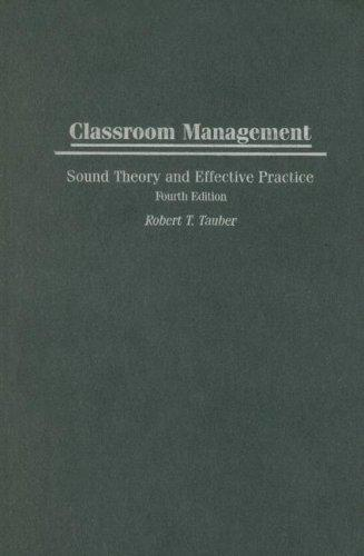 Download Classroom Management