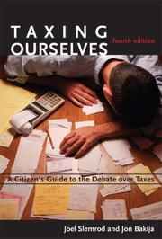 Taxing Ourselves: A Citizen's Guide To The Debate Over Taxes PDF Download