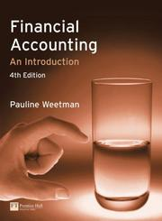 Financial Accounting: An Introduction PDF Download
