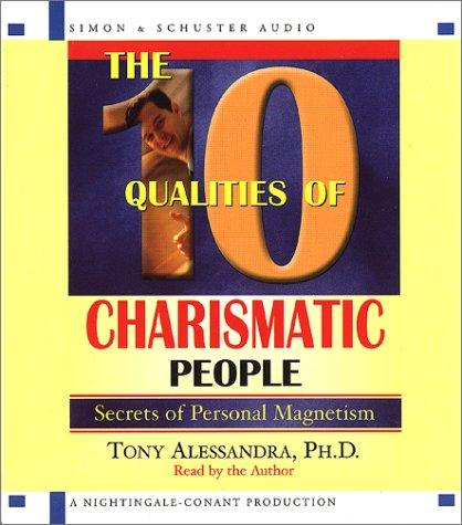 Download The 10 Qualities Of Charismatic People