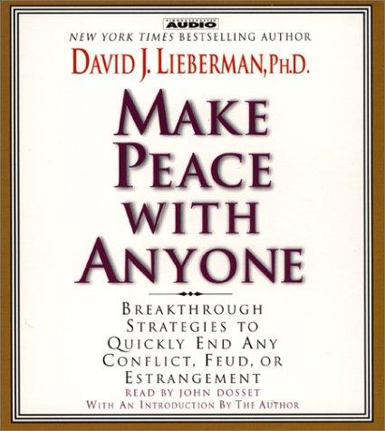 Download Make Peace with Anyone
