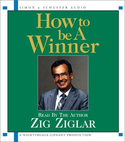 Download How to be a Winner