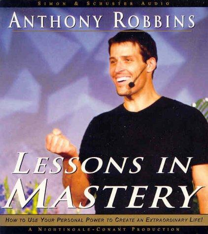 Download Lessons in Mastery