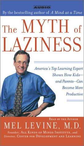 Download The Myth of Laziness