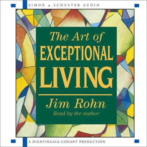 Download The Art of Exceptional Living