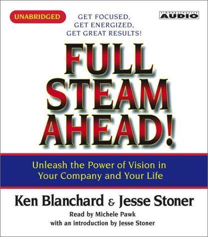 Download Full Steam Ahead
