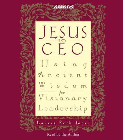 Download Jesus CEO