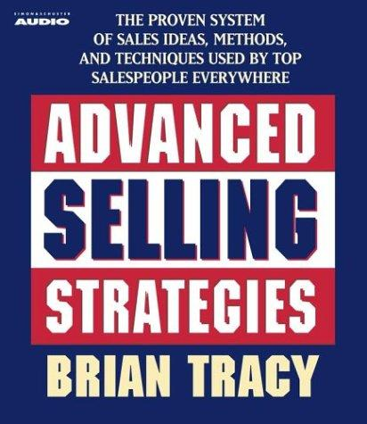 Download Advanced Selling Strategies