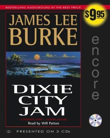 Dixie City Jam (Dave Robicheaux Mysteries)
