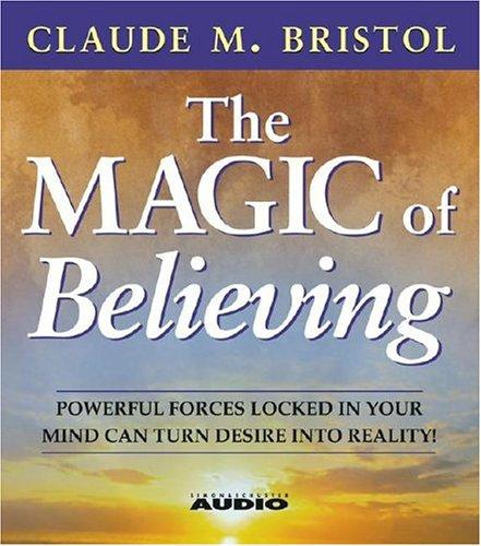 Download The Magic Of Believing