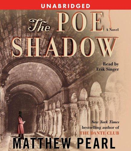 Download The Poe Shadow
