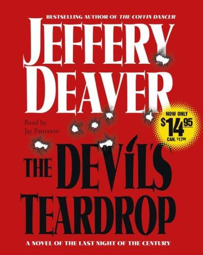 Download Devil's Teardrop
