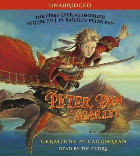 Download Peter Pan in Scarlet