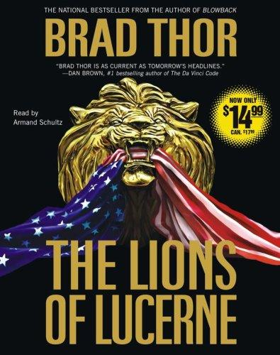 Download The Lions of Lucerne