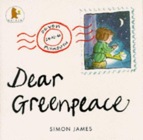 Download Dear Greenpeace