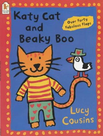 Download Katy Cat and Beaky Boo