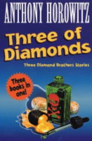 Download Three of Diamonds