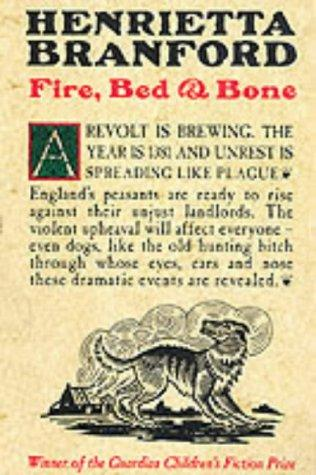 Fire, Bed and Bone