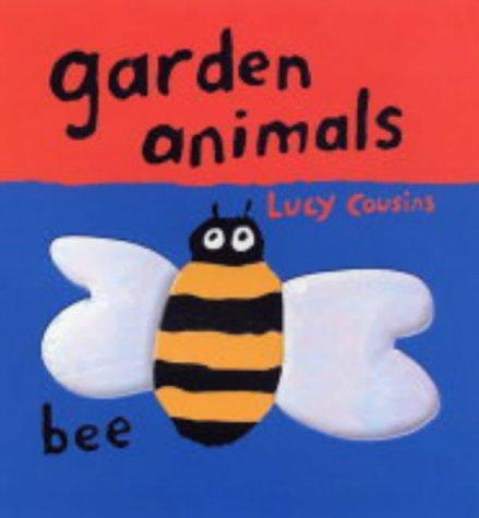 Download Garden Animals