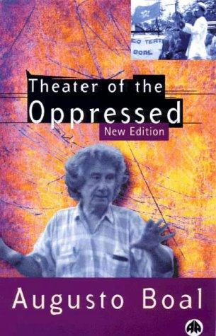 Download Theatre of the Oppressed (Pluto Classics)