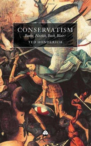 Download Conservatism