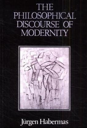 Download The Philosophical Discourse of Modernity