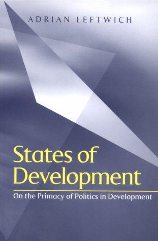 States of Development