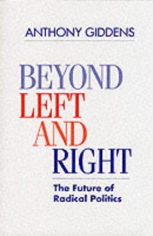 Download Beyond Left and Right