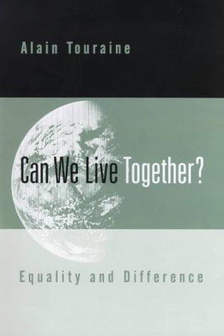Download Can We Live Together
