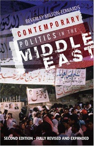 Download Contemporary Politics in the Middle East