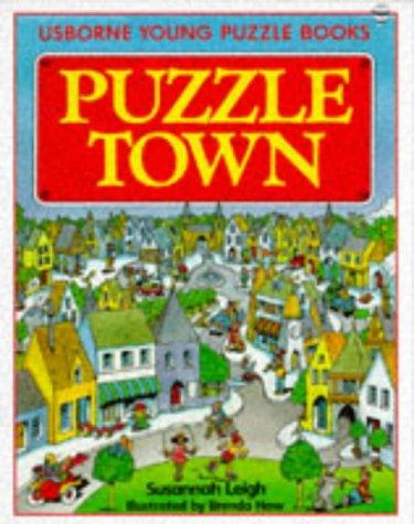 Download Puzzle Town (Young Puzzles)