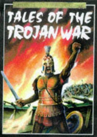 Tales of the Trojan War (Usborne Library of Myths & Legends)