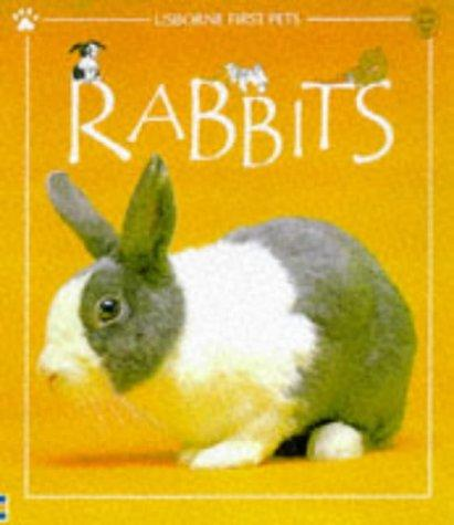 Download Rabbits (First Pets)