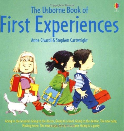 Download First Experiences (Usborne First Experiences)