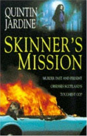 Skinner's Mission (Bob Skinner Mysteries)