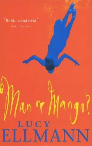 Man or Mango?